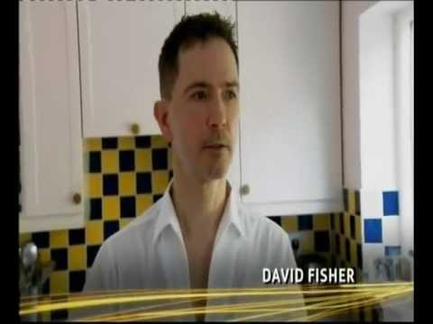UKTV: Man on Calorie Restriction for 20 years +