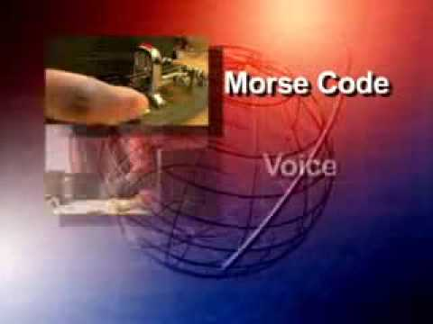 Amateur Radio   Connecting Ham Radio Operators Nationwide.flv