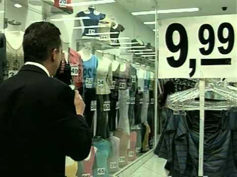 CELSO RUSSOMANO - INADEC- Preços na Vitrine