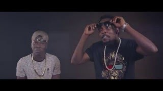 Kwaw Kese - Haters ft. Stonebwoy (Official Video)