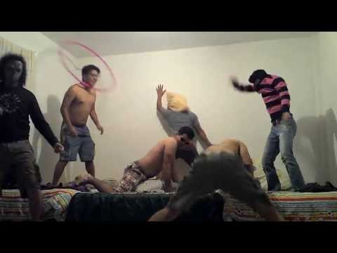 Harlem Shake Bang Bros video