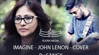 IMAGINE - JOHN LENON | COVER | SANGY |