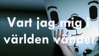 Den Svenska Björnstammen - Vart jag mig i världen vänder