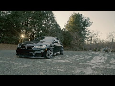 F80 M3 Build - RSC Tuning x ACM