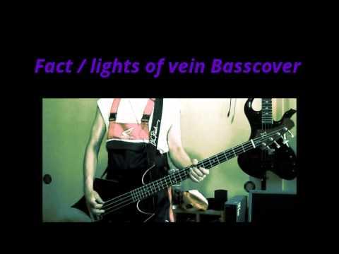 Fact / lights of vein (Basscover)