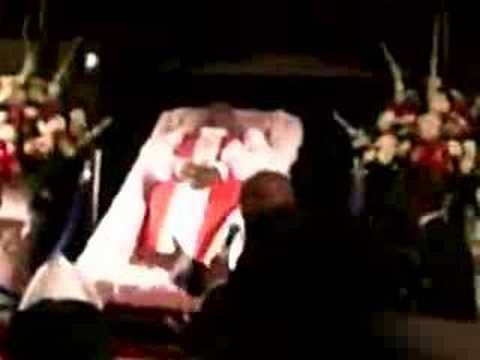 Hawkins Funeral Home Obituary