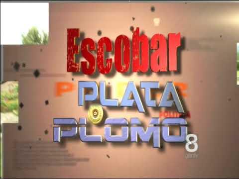 ESCOBAR: PLATA O PLOMO.(CAPITULO 2)