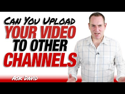 how to create a private youtube channel