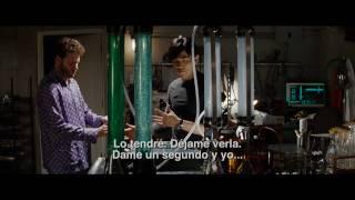 El Avispón Verde - tráiler B subtitulado