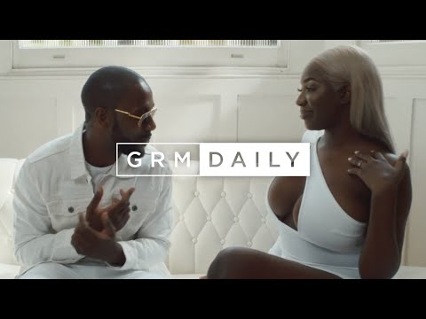 Footsteps ft. Ycee, Shakka, Moelogo - Maxi Dress [Music Video] | GRM Daily