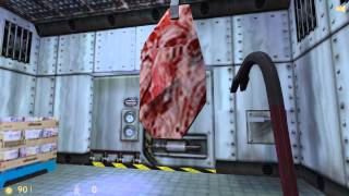 Half-Life - How to Feed a Bullsquid