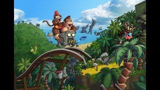 Donkey Kong New Adventure