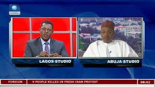 New Technology, Solution To Farmers/Herdsmen Clashes, Inventor Assures Pt.2