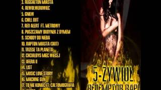 5Zywiol - MACHINE-GUN FLOW