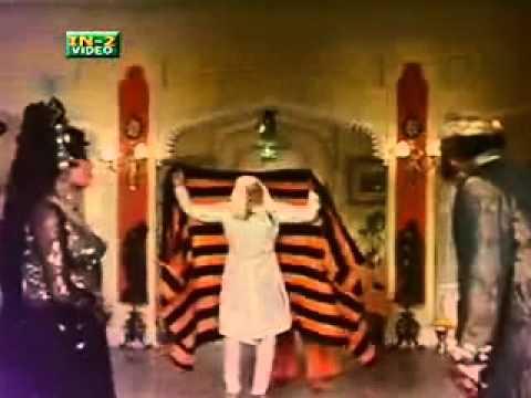 Dus Numbri (1976) Dilruba Dilli Wali Dil Waloh Mein aa Gayi -...