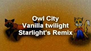 download lagu World Exclusive Vanilla Twilight Starlight's Remix Mp3 gratis