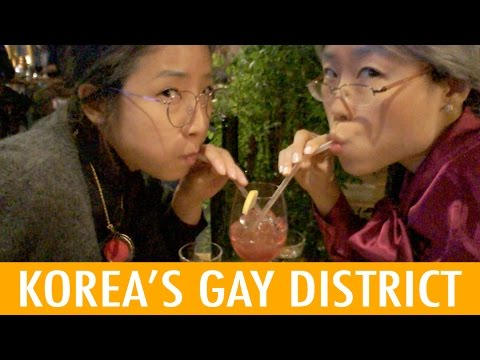 Homo Hill: Korea's Gay District (kwow #181) video