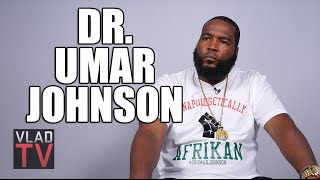 Video: 95% of Homosexual Black African-American/Latino men Sexually violated as minors, in my view - Umar Johnson