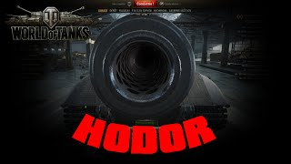 World of Tanks - Hodor et son frère