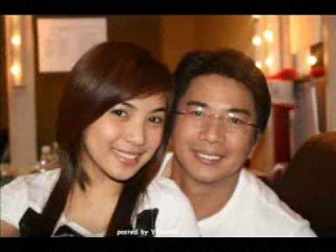 Willie Revillame's GF? Gray Chun?