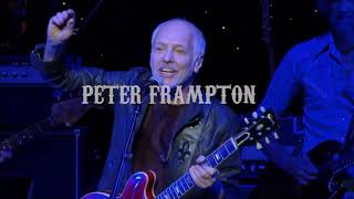 Peter Frampton, (I wanna go to the Sun/Jumping Jack Flash)