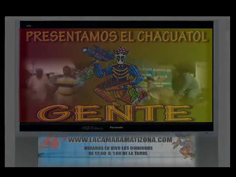 CHACUATOL REPILEGUE 2012.avi