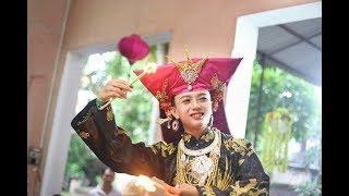 Chầu Lục cung nương   Đồng thầy Hoàng Quốc Việt tạ tất niên   Phủ Vặng linh từ