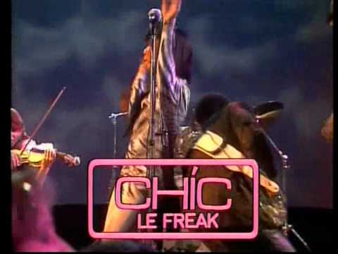 Chic Le Freak2 Music Videos