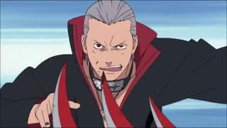 Asuma Vs Hidan Inoue Joe Closer