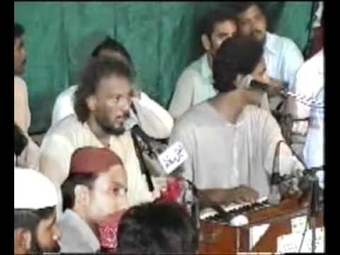 Sarsabz Hassan (R.A) Aj Kar De Karam Part 2 (Molvi Haider Hassan...