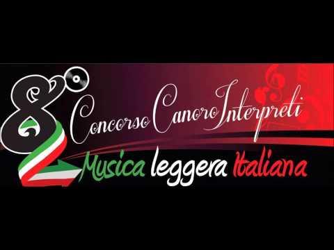 8°Concorso Canoro Interpreti Musica Leggera Italiana di Cecilia Cesario - RLB radio ufficiale