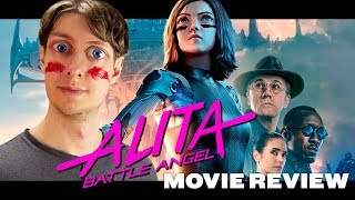 Alita: Battle Angel (2019) - Movie Review