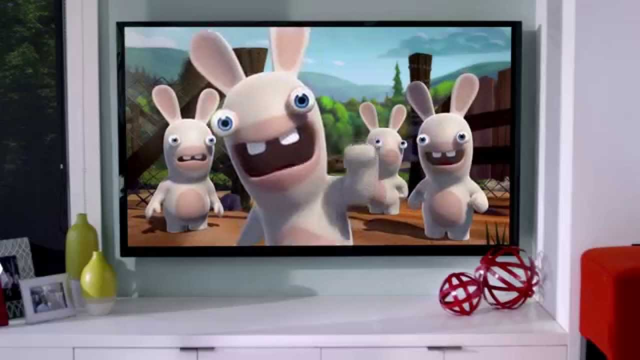 Rabbids.Invasion.S01E20.Raving.Alien. …