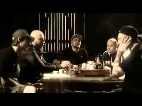 Баста - Качели (ft. Guf)