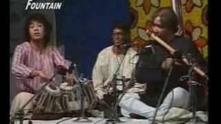Ustad Zakir Hussain - Tabla Solo ati drut