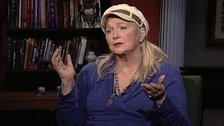 Diane Ladd on Between the Lines with Barry Kibrick *FULL EPISODE*
