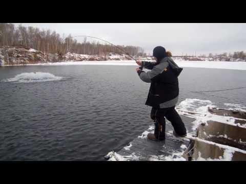 рыбалка в константиновске ростовской области видео