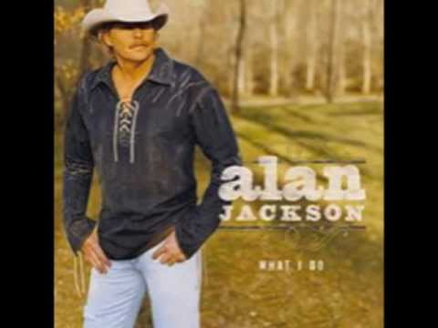 Alan Jackson - You Don