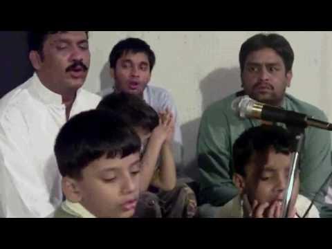 Markazi Matmi Dasta Rawalpindi 280710 Part 1 of 4