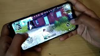 PUBG Mobile Gameplay In Samsung Galaxy M20! Result was Awesome