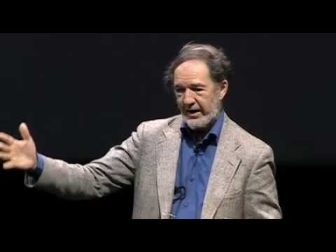 Jared Diamond TED Talk: Why societies collapse