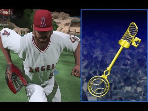 THE DIAMOND KEY!! BEST BOOST IN THE GAME - WALK OFF | MLB 16 THE SHOW ROAD TO THE SHOW | Episode 14