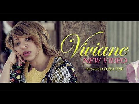 Viviane Chidid  - Yeureum Djiguene