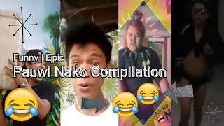 Pauwi Nako Dance Challenge Funny/Fail🤣 | Compilation