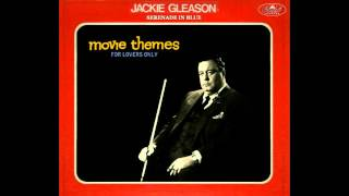 Jackie Gleason & His Orchestra - Serenade in Blue