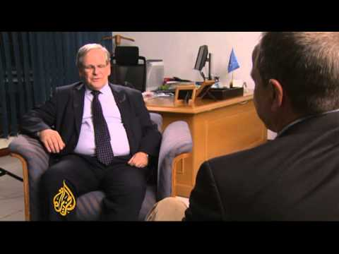 UN official urges global aid for Somalia