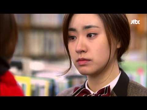 Kiss Scene Seonam Girls High School Investigators Ep 11 video
