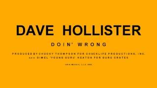 Watch Dave Hollister Doin Wrong video