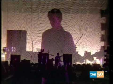 How Soon Is Now? - The Smiths, Madrid, May 18 1985 - La Edad de Oro