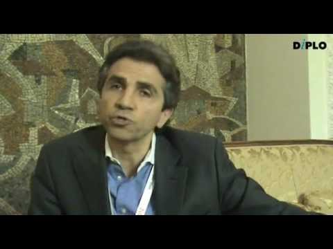 Khaled Fattal interview - Serbian Internet Domains Day